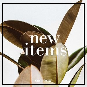 Other - Shop NEW